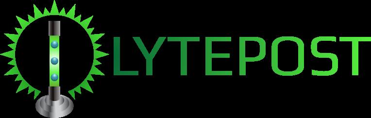 LytePost Logo